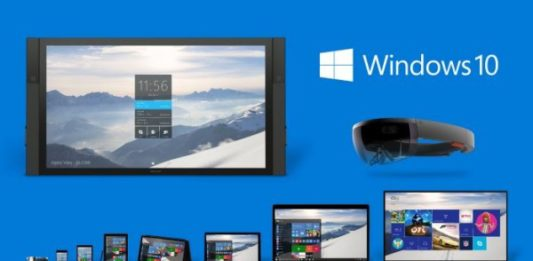 Windows Brasil | 600 milhões de dispositivos