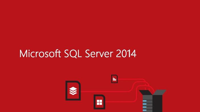Windows Brasil | MICROSOFT SQL SERVER 2014 SP2
