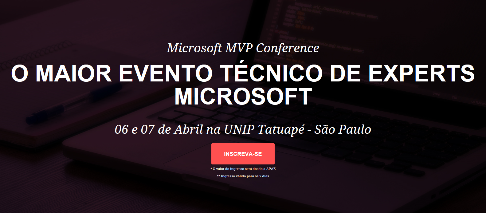 Windows Brasil | Microsoft MVP Conference